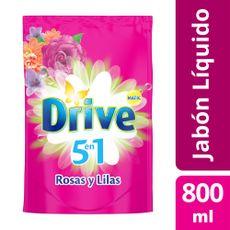 Jab-n-L-quido-Drive-Matic-Rosas-Y-Lilas-Doypack-800ml-1-46204