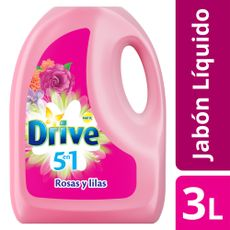 Drive-Jab-n-Para-Ropa-L-quido-Baja-Espuma-Rosas-Y-Lilas-3-L-1-248843