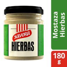 Mostaza-Savora-Hierbas-X180gr-1-778643