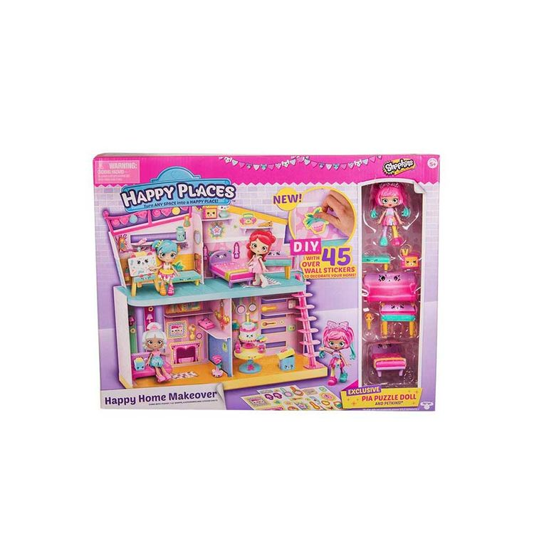 Figura-Happy-Places-C-playset-Deco-Casa-1-854540