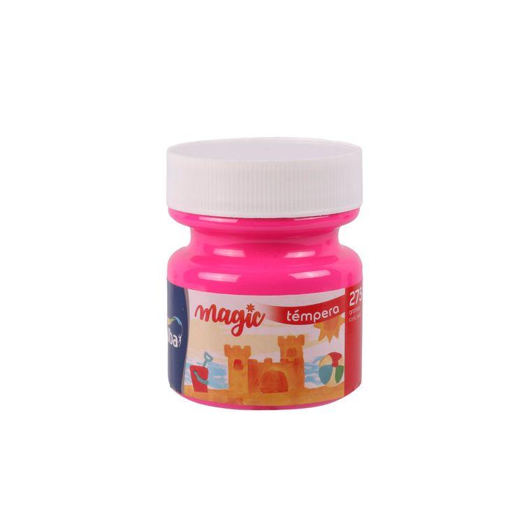 Tempera-Albamagic-X-275-Magenta-Fluo-1-843309