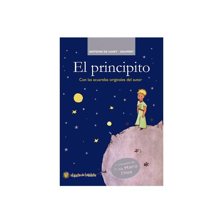 Libro-Col-El-Principito-azul-Rustico-1-855340
