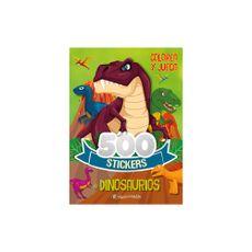 Libro-Dinosaurios-500-Stickers-1-855341