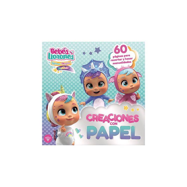 Libro-Bebes-Llorones-creaciones-Con-Pape-1-855342