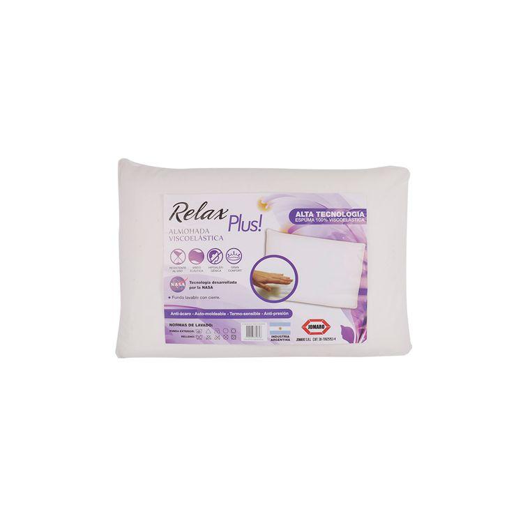 Almohada-Viscoelastica-65x45x14-1-255117