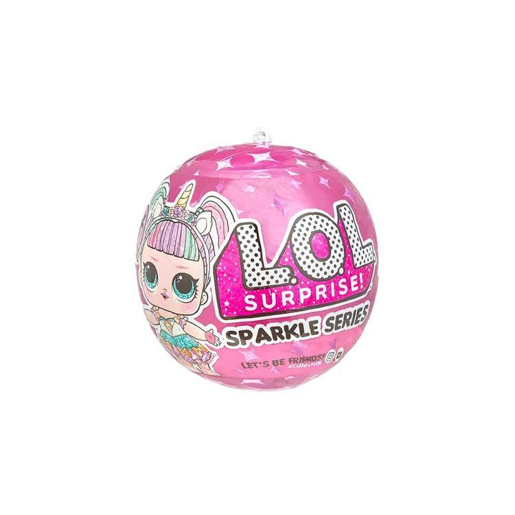 Coleccionable-lol-suprise-sparkle-1-855696