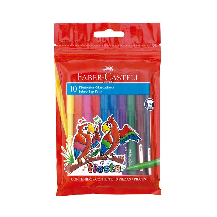 Marcadores-Escolares-Faber-Castell-Fiesta-10-U-1-246418