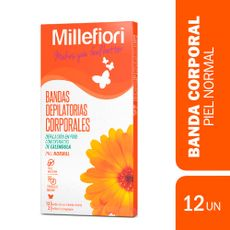 Bandas-Depilatorias-Millefiori-corporal-pieles-Normales-cja-un-12-1-27548