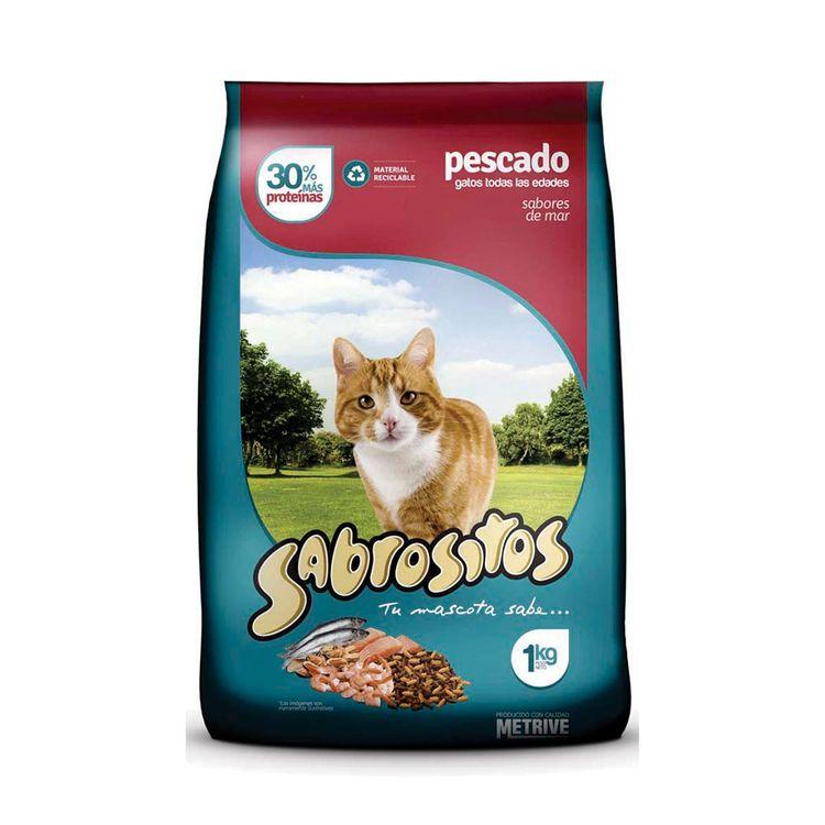 Alimento-Sabrositos-Para-Gatos-Pescado-X1kg-1-856114