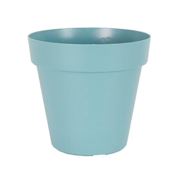 Maceta-Plast-Capri-Outzen-16cm-Menta-1-856423