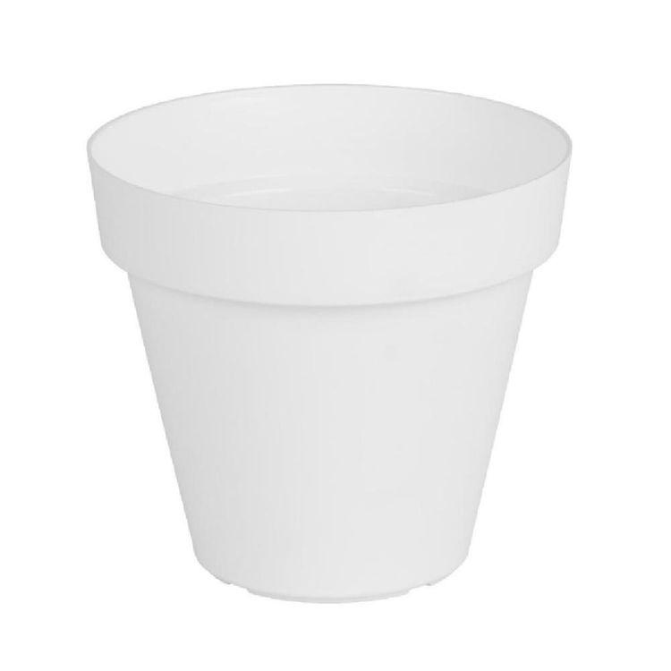 Maceta-Plast-Capri-Outzen-16cm-Blanco-1-856436