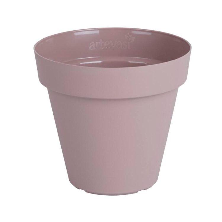 Maceta-Plast-Capri-Outzen-25cm-Taupe-1-856441