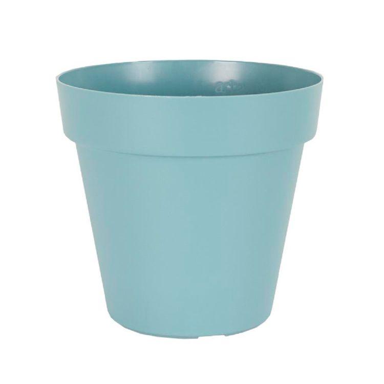 Maceta-Plast-Capri-Outzen-20cm-Menta-1-856445