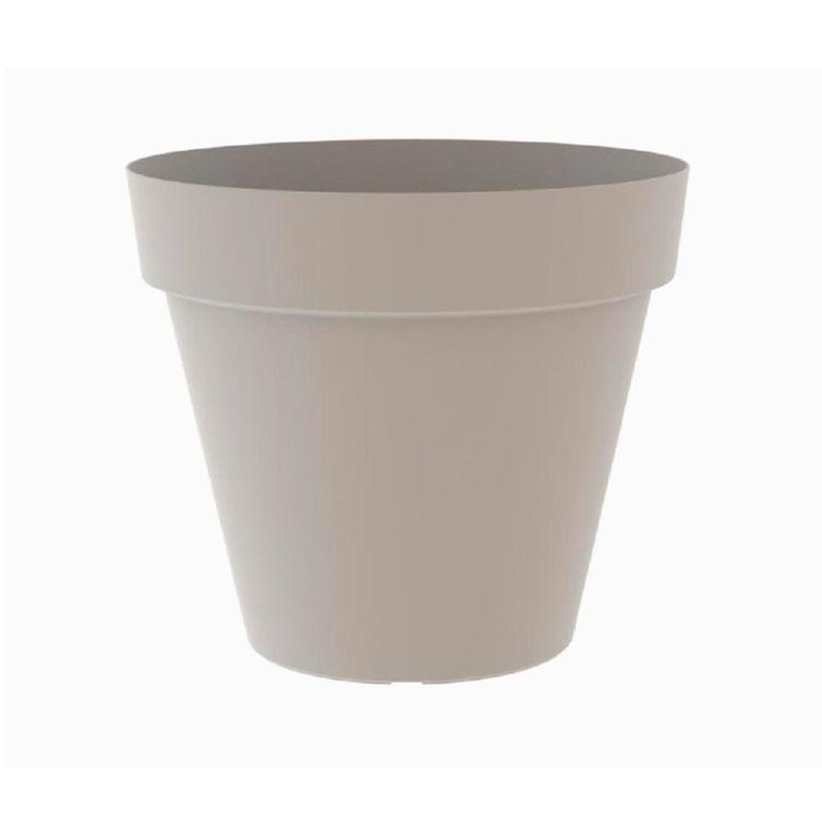 Maceta-Plast-Capri-Outzen-25cm-Gris-1-856447