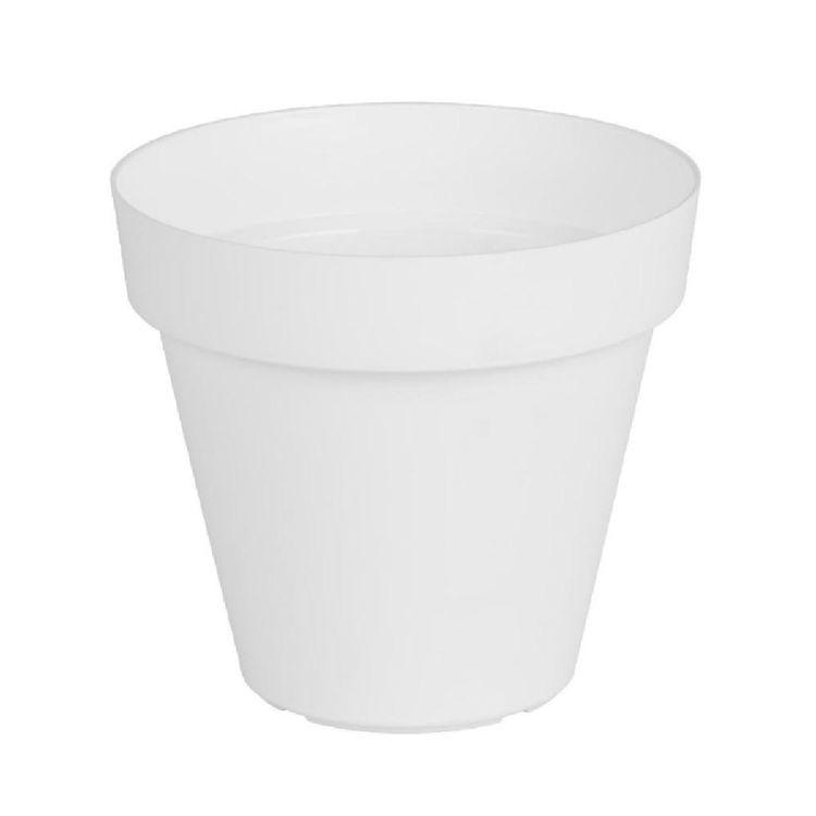 Maceta-Plast-Capri-Outzen-20cm-Blanco-1-856448