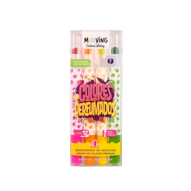 Resaltador-Crayon-Gel-Neon-X-4-Con-Aroma-1-855786