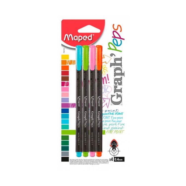 Microfibra-Maped-X-4-Colores-a-n-r-v-bts-2016-cjn-un-1-1-856306