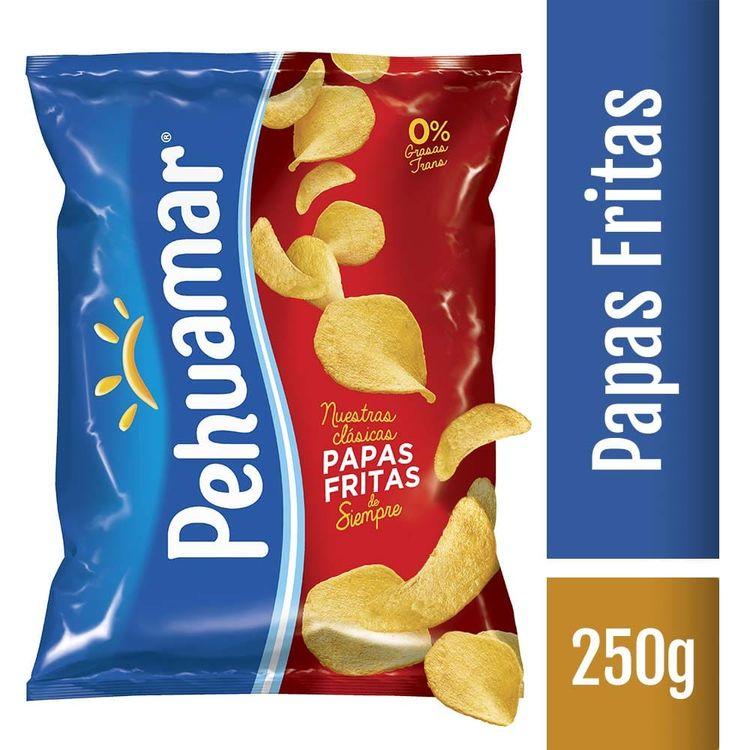 Papas-Fritas-Pehuamar-Lisas-250g-1-857307