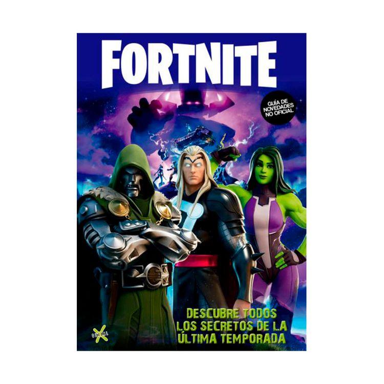 Libros-Fortnite-Descubre-Los-Secretos-1-857460