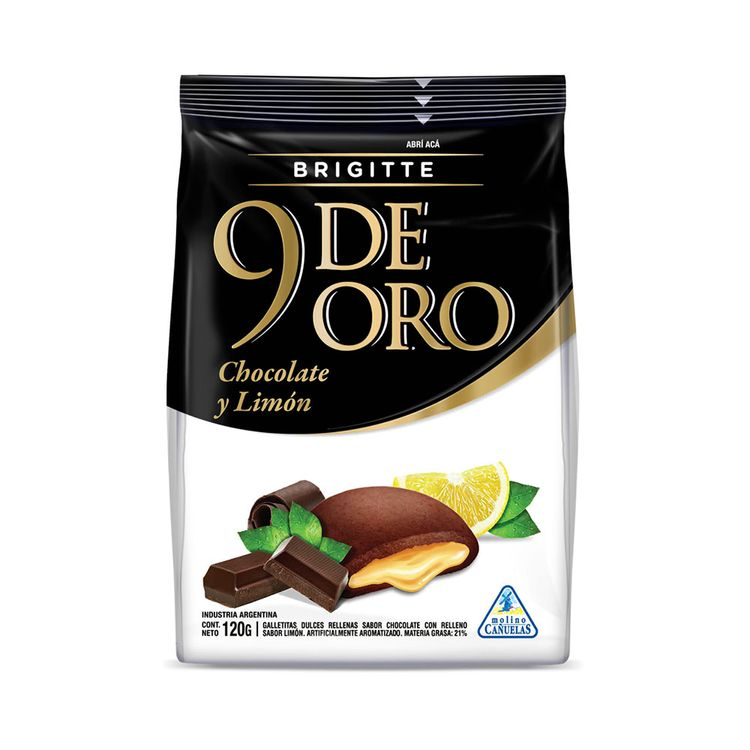 Galleta-9-De-Oro-Chocolate-Rellena-Limon-X-120-Gr-1-850159
