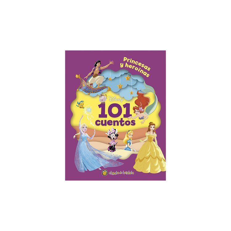 Libro-101-Cuentos-De-Princesas-Y-guadal-1-859193