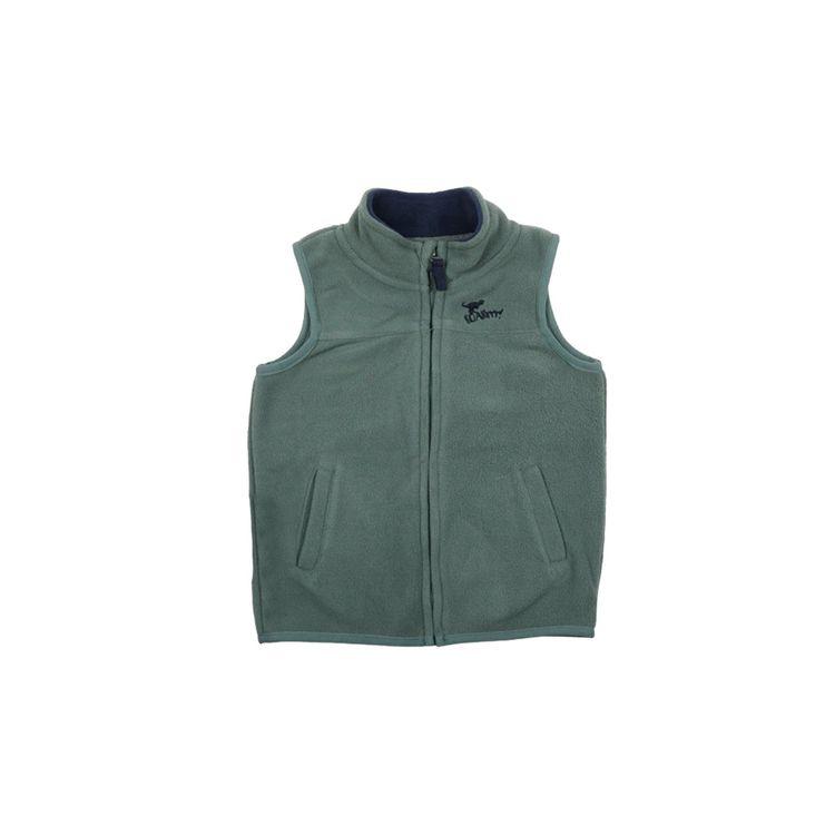 Chaleco-Bebe-Polar-Liso-Verde-I21-1-842779