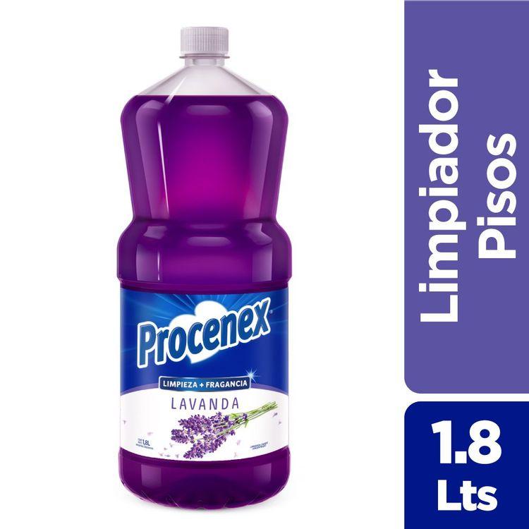 Limpiador-L-quido-Procenex-Extra-Fragancia-Lavanda-1-8-L-1-28318