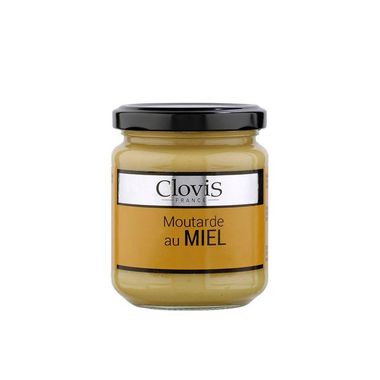 Mostaza-Dijon-Con-Miel-Clovis-200-Grs-1-859382