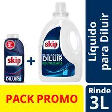 Detergente-Liquido-Para-Ropa-Skip-Diluible-500-Ml-Botella-De-3-L-1-858340