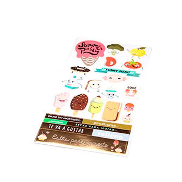 Stickers-33-15-5cm-Helados-1-850462