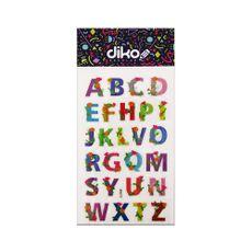 Stickers-21-9-6cm-Letras-Diko-1-856323