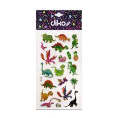Stickers-21-9-6cm-Dinosaurios-ikorso-1-869530
