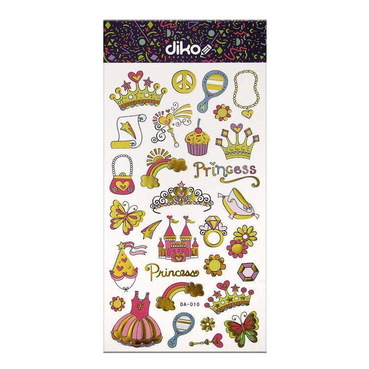 Stickers-15-27-Cm-Princesas-ikorso-1-869537