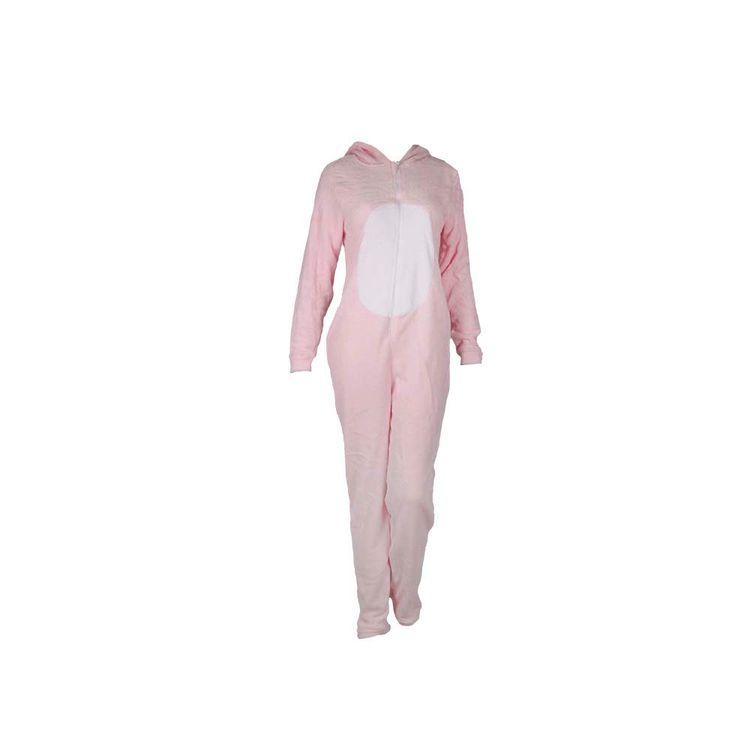 Pijama-Mujer-Entero-Polar-Oso-I20-1-813586