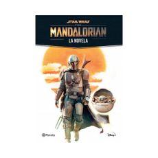 Libro-Star-Wars-the-Mandalorian-planeta-1-863519