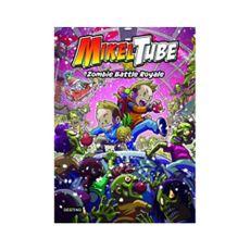 Libro-Mikel-Tube-Zombie-Battle-planeta-1-863522