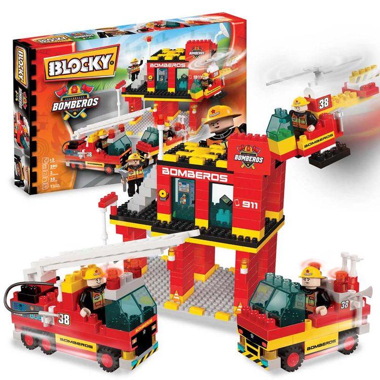 Blocky-Bomberos-3-460-Piezas-Caja-1-Un-1-67578