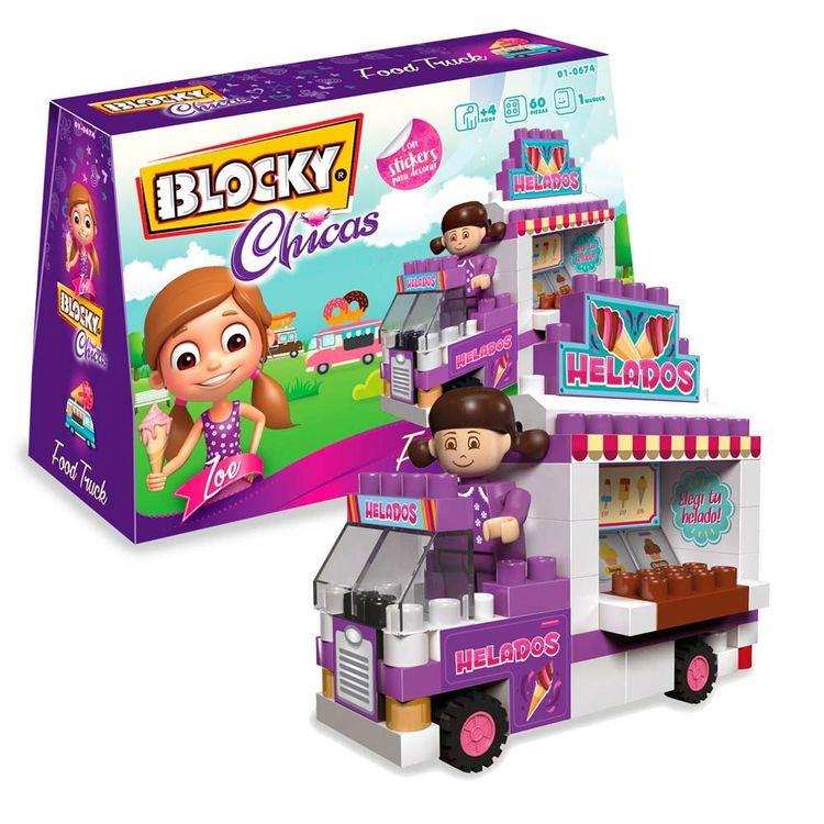 Blocky-Chicas-Food-Truck-1-266843