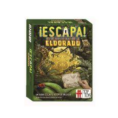 Juego-De-Mesa-Escapa-El-Dorado-Top-Toys-1-870883