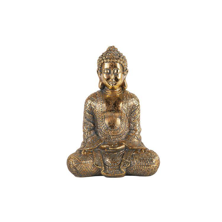 Figura-Decorativa-Buda-Sentado-24-5-Cm-Resina-1-852149