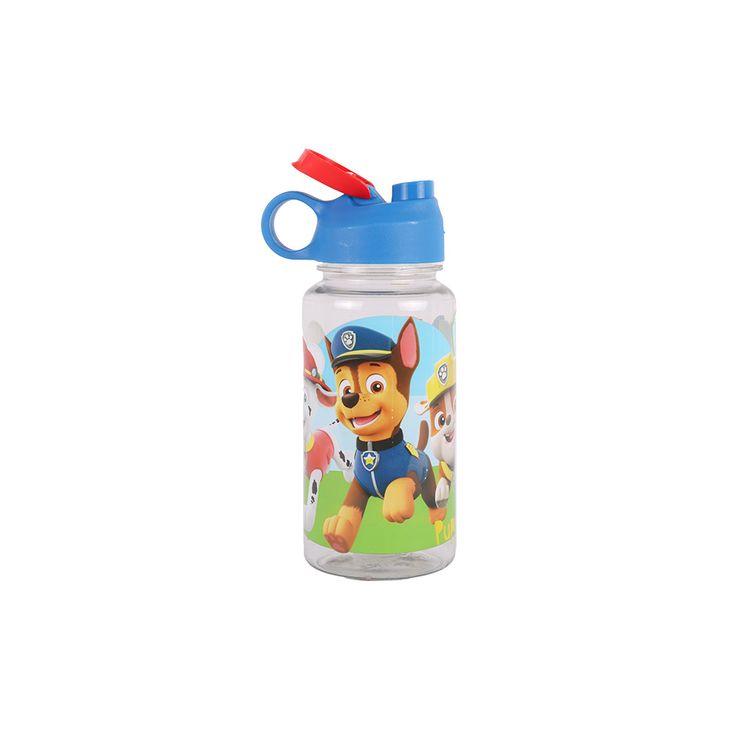 Botella-Flip-Top-Paw-Patrol-500-Ml-1-857077