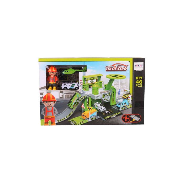 Garage-Parking-Set-Die-Cast-S-m-1-859604