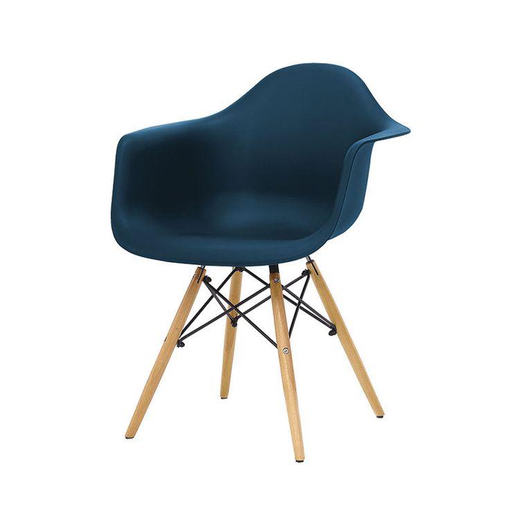 Sillon-Garden-Life-Eames-Negro-1-870031