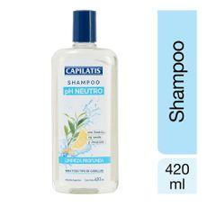 Shampoo-Capilatis-Limp-Prof-Ph-Neutro-420ml-1-247307