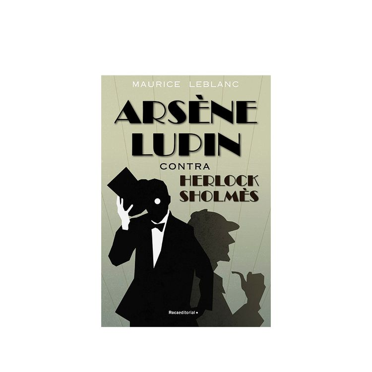 Libro-Arsene-Lupin-Conta-Sherlock-Holmes-prh-1-870741