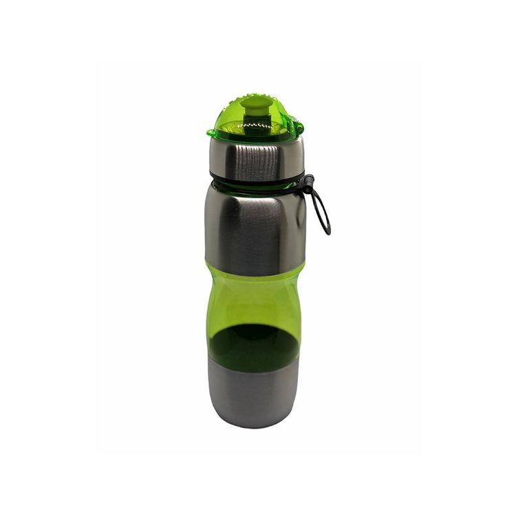 Botella-Plastica-Pico-Sport-Verde-Ikorso-1-870999