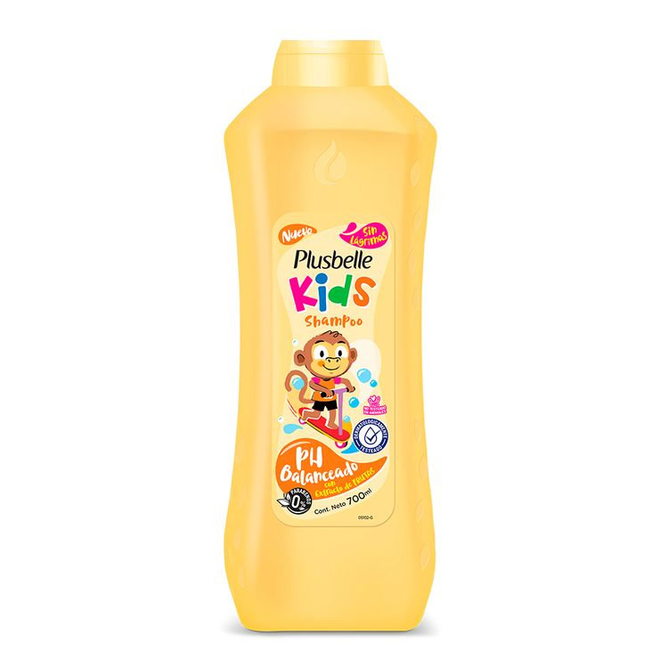 Sh-Plusbelle-Kids-Ph-Balanceado-X700ml-1-871130