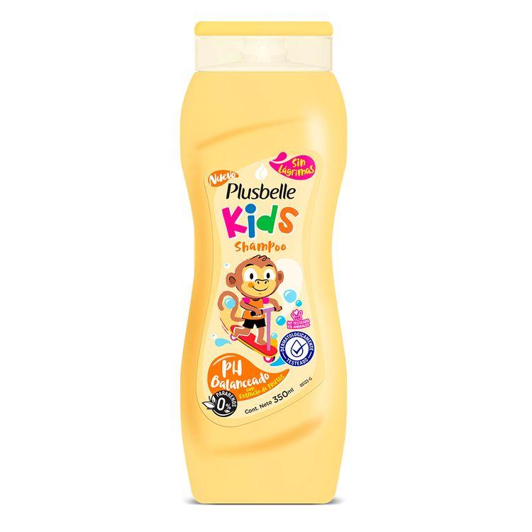 Sh-Plusbelle-Kids-Ph-Balanceado-X350ml-1-871155