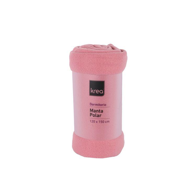 Manta-Polar-Lisa-120x150-Cm-Rosa-1-852839
