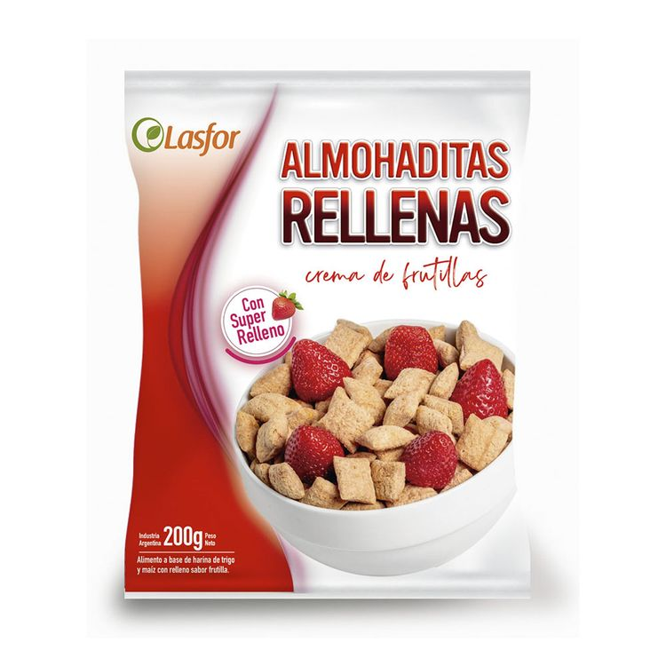 Almohaditas-Lasfor-Crema-Frutilla-200-Grs-1-871115